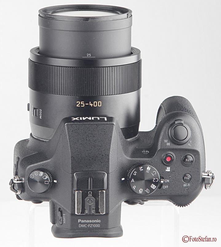 butoane Panasonic FZ1000