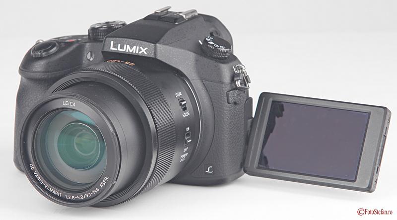 lcd selfie Panasonic FZ1000
