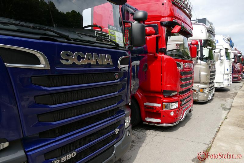 camioane t-festival 2015