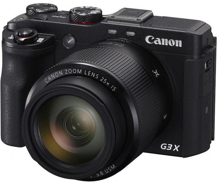 bridge Canon PowerShot G3 X