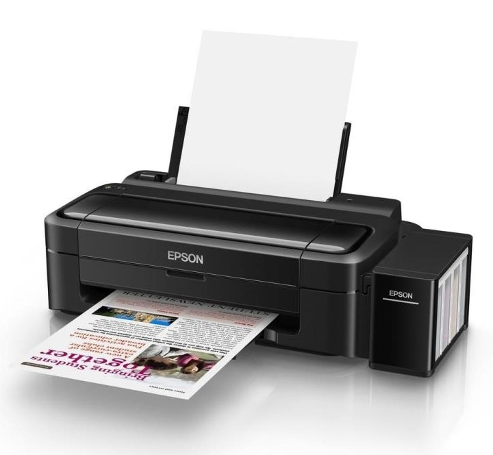 Epson L130 imprimanta its