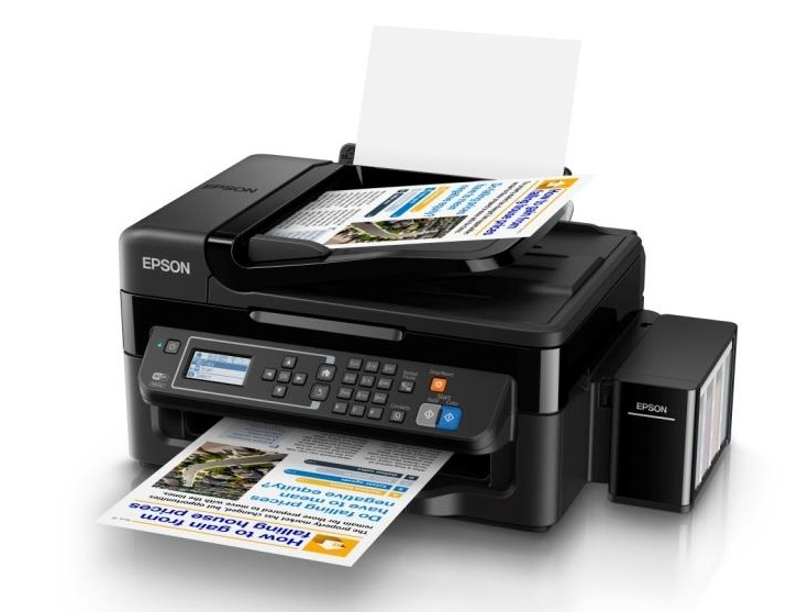 epson l565 multifunctional its