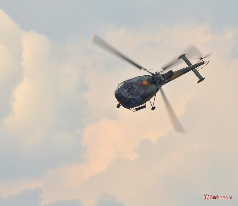 elicopter iar 316 #bias2015
