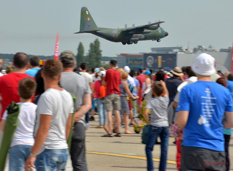 Lockheed C-130 Hercules bias 2015