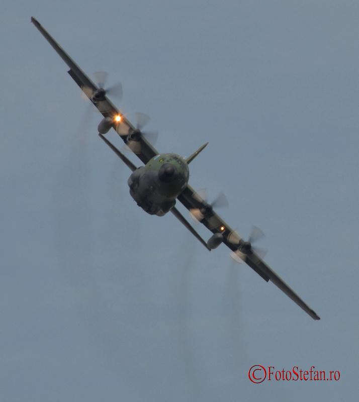Lockheed C-130 Hercules #bias2015