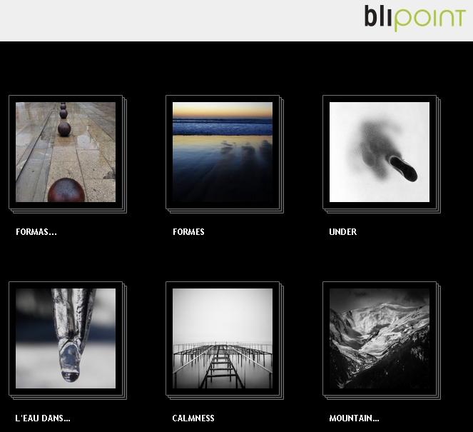 Blipoint PhotoForma Contest