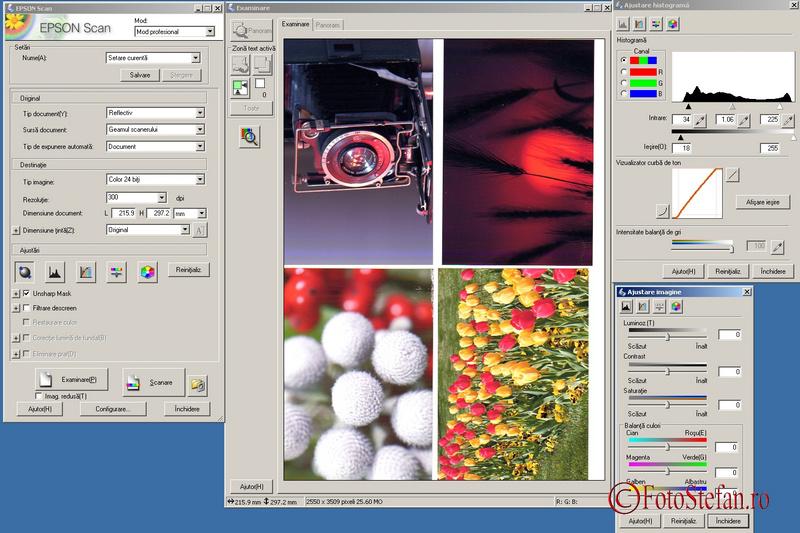 epson l850 scaner soft