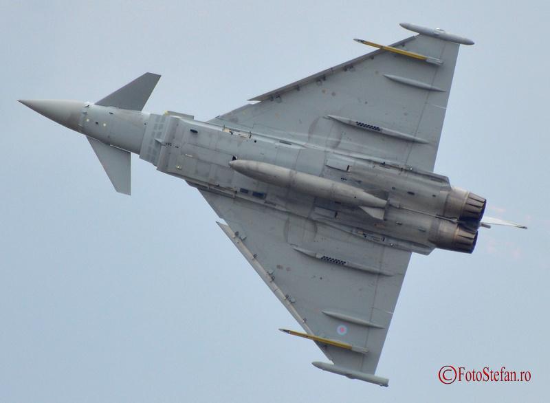 Eurofighter Typhoo