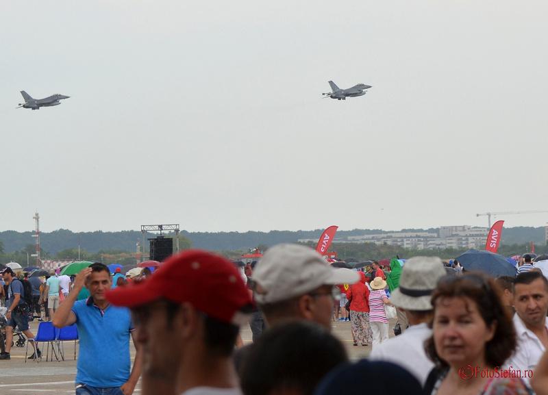 F16 Bucharest International Air Show 2015