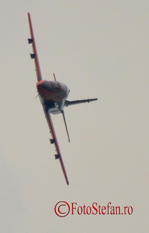 avion romanesc antrenament militar iar 99