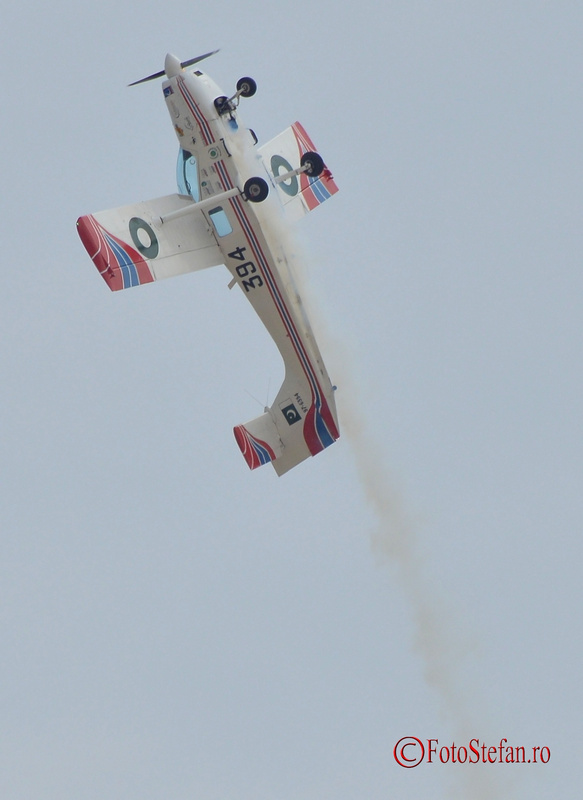 avion militar pakistanez MFI-17 Mushshak