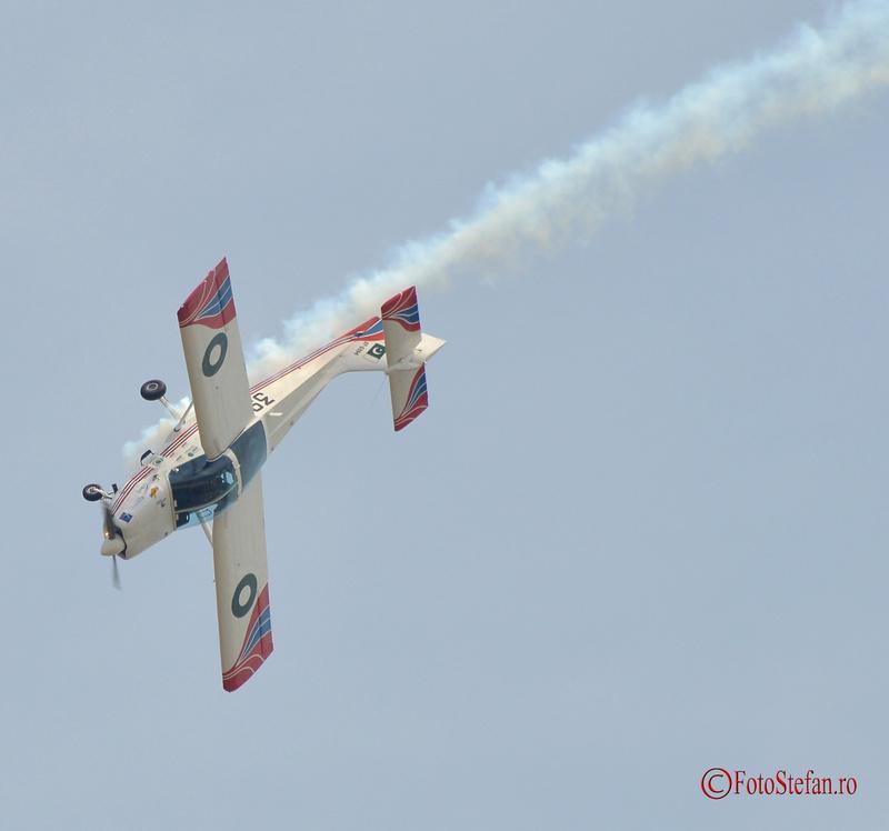super Mushshak avion militar antrenament