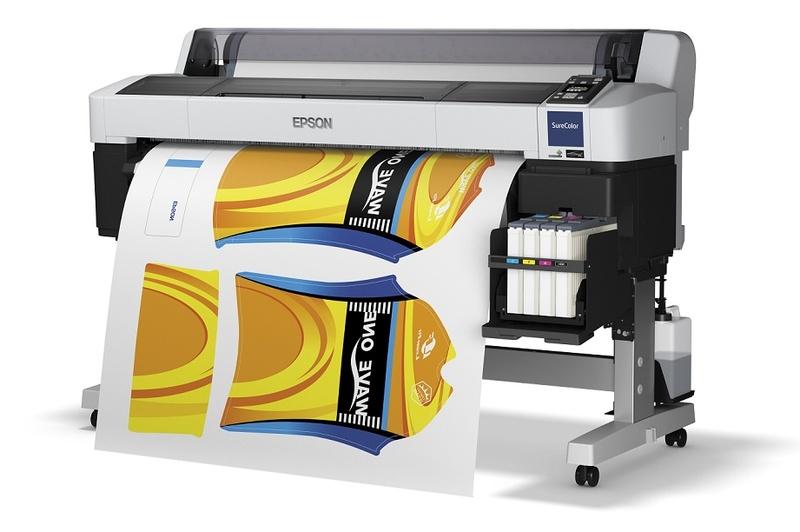 epson SC-F6200 imprimanta
