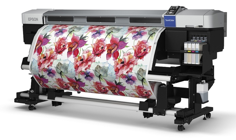 imprimanta epson SC-F7200