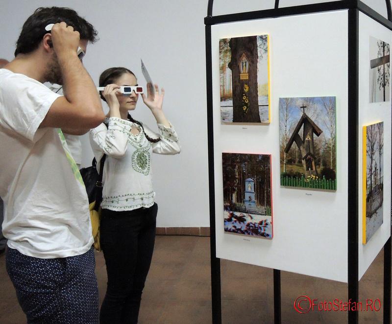 expozitie poze 3D mtr bucuresti