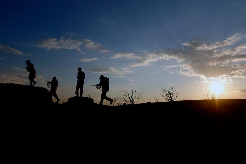 Hosam Katan IAFOR Documentary Photography