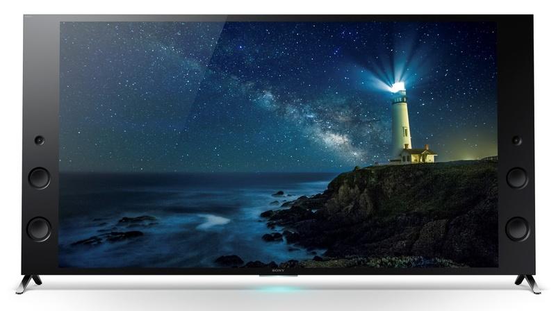 televizor Sony BRAVIA KD-75X9400C