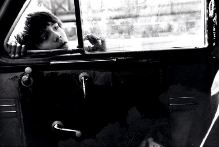 John Free fotografie de strada