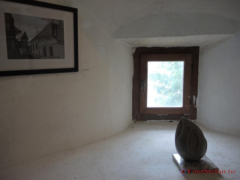 expozitie turnul fierarilor sighisoara