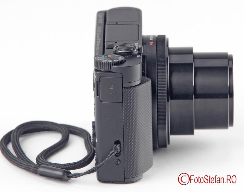 inel zoom sony HX90