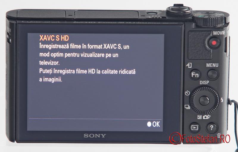 Sony DSC-HX90 help