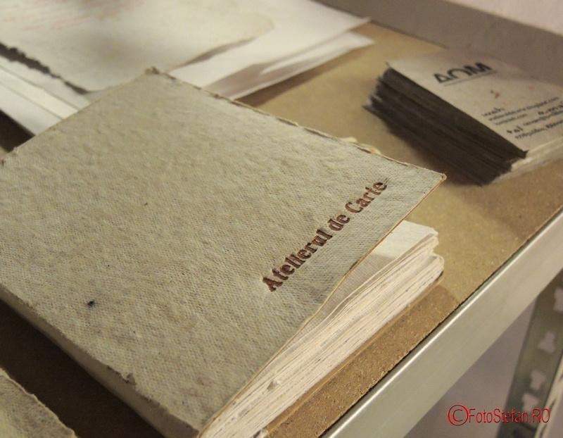 Atelierul de Carte  razvan supuran mtr