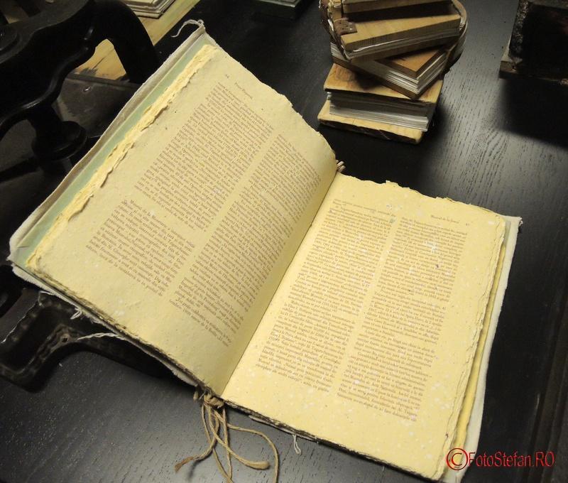hartie manuala razvan supuran