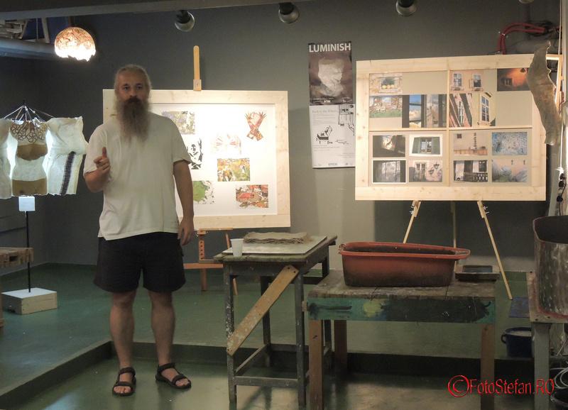 razvan supuran muzeul taranului roman bucuresti