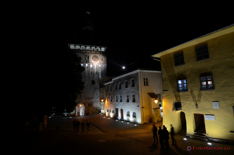 casa vlad dracul cetatea sighisoara