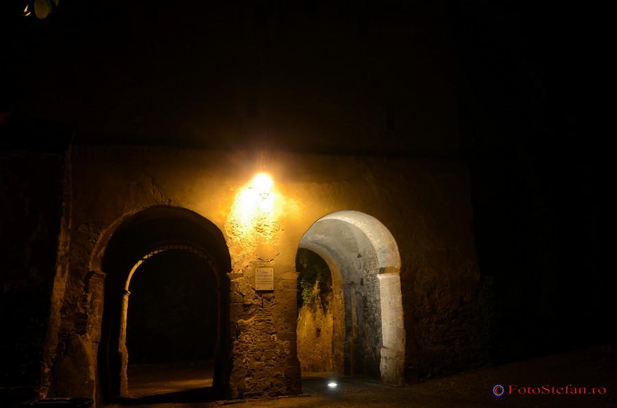 turnul croitorilor centrul istoric cetatea sighisoara