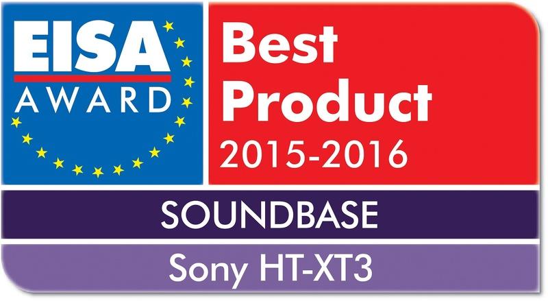 boxa Sony HT-XT3