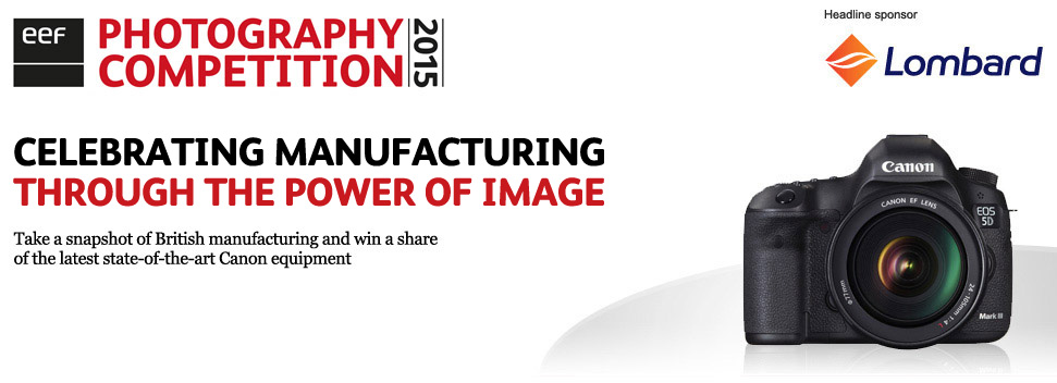 concurs foto EEF Photography Competition