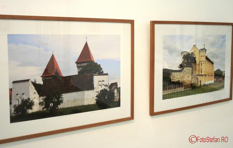 poze biserici transilvania muzeul taranului roman bucuresti