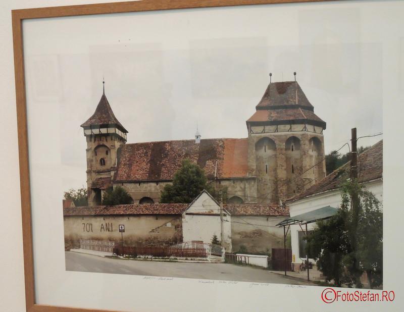 poze biserici transilvania peter jacobi