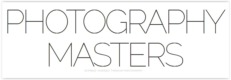 Photography Masters Contest