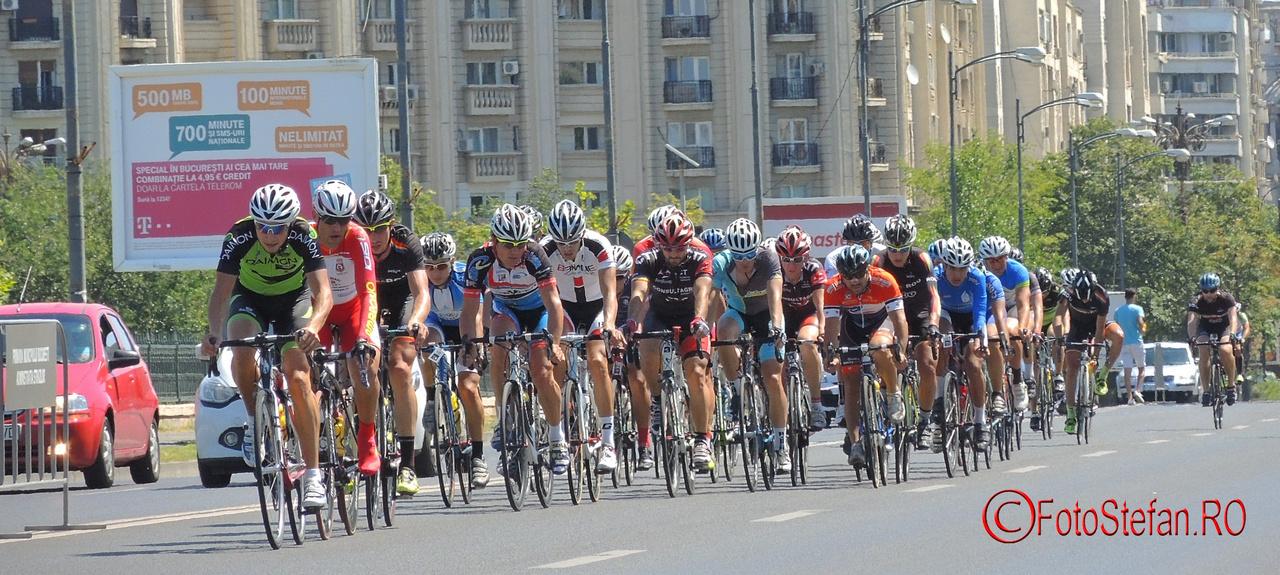 concurs ciclism bucuresti casa poporului august 2015