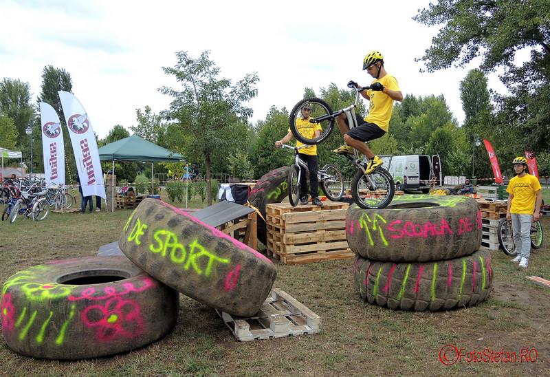 sport bikefest bucuresti parcul izvor