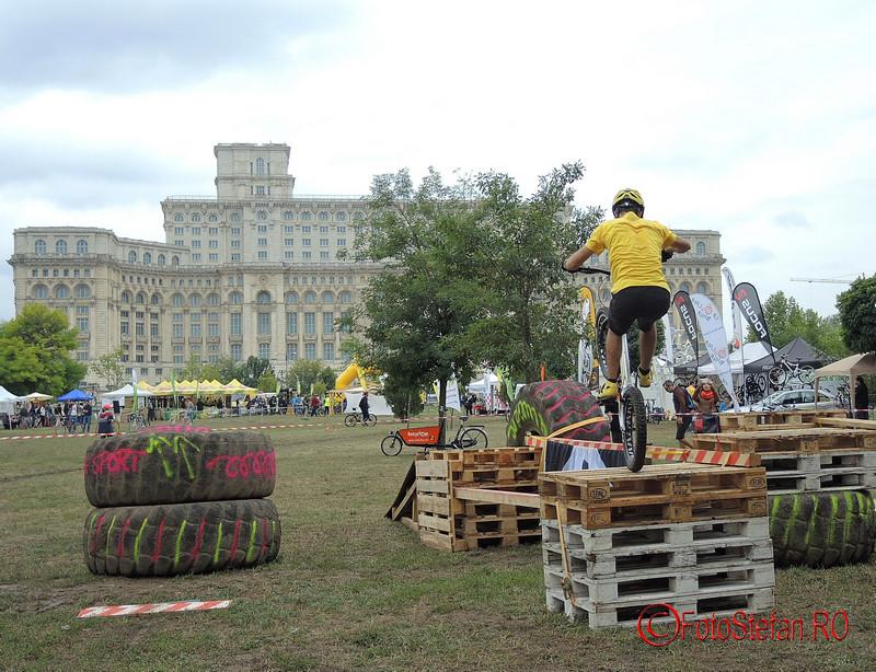 poze foto bikefest bucuresti parcul izvor