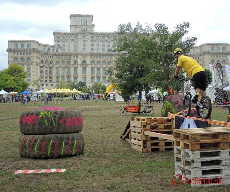 poze bikefest bucuresti parcul izvor