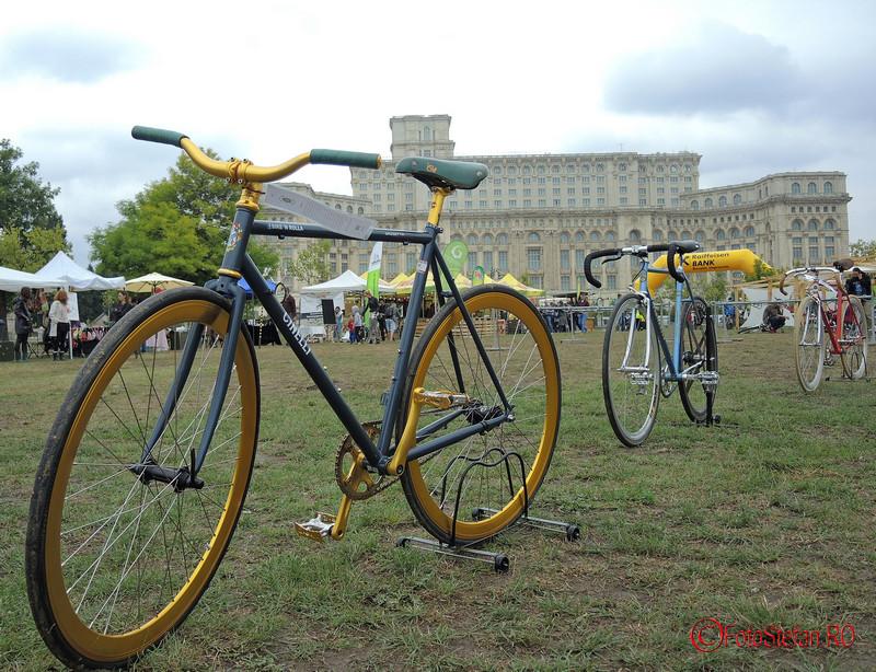 bikefest bucuresti parcul izvor