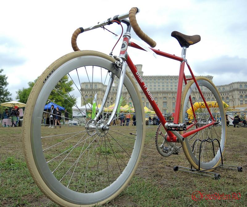 bicicleta bikefest bucuresti parcul izvor