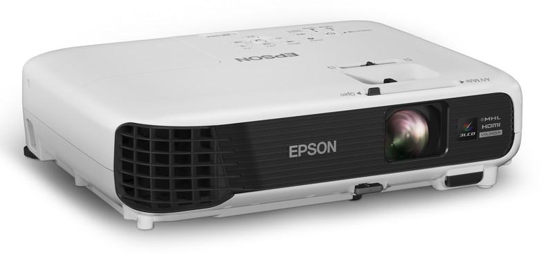 proiector Eprson EB-U04 portabil