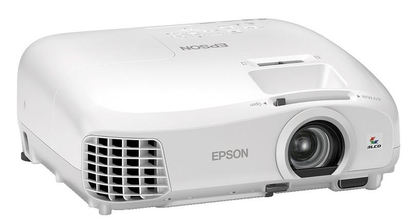 proiector Epson EH-TW5210