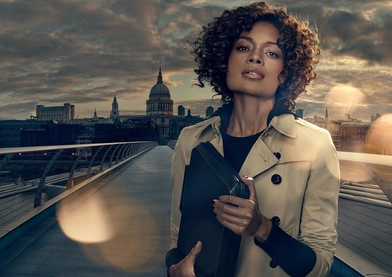 Moneypenny Naomie Harris Sony Xperia Z5