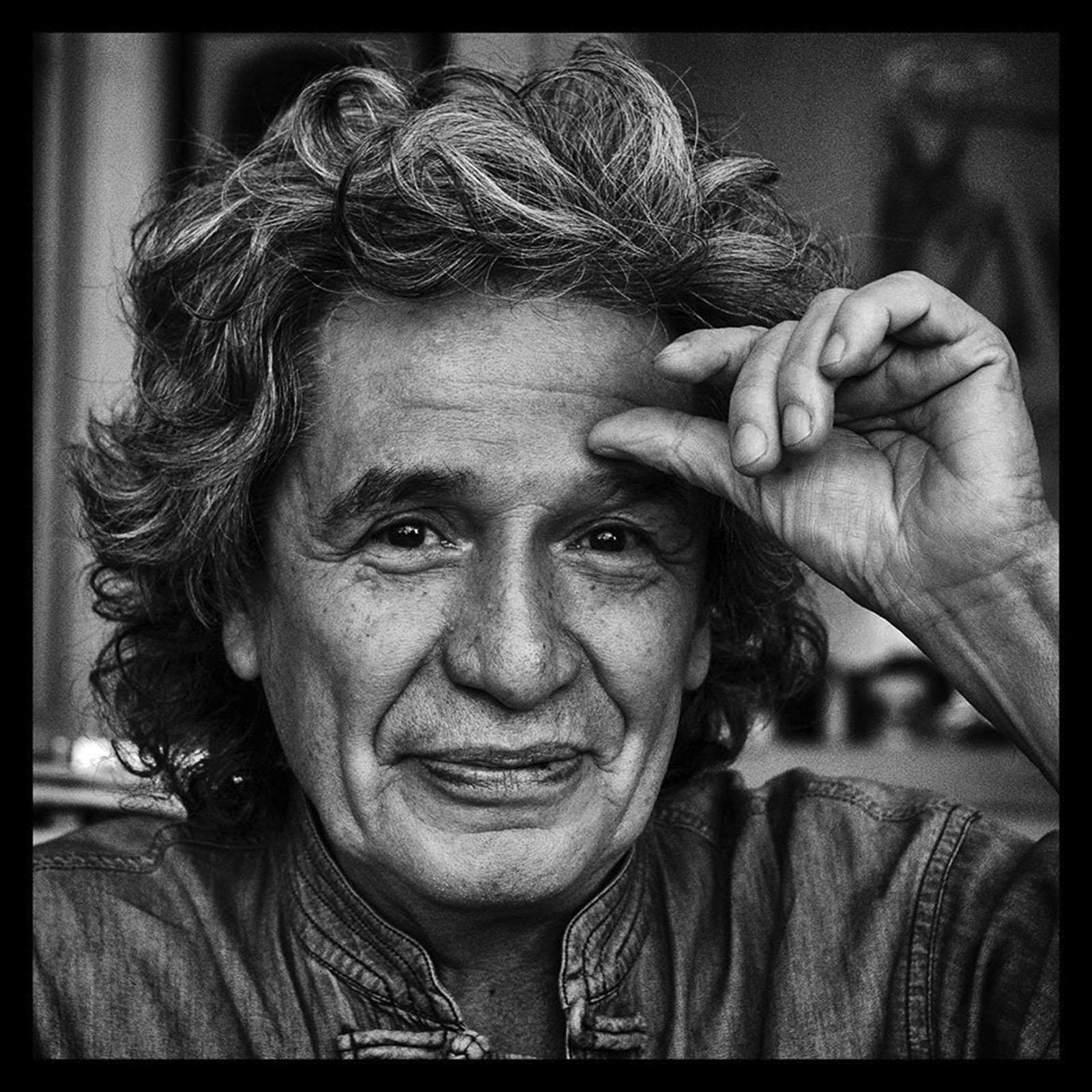 fotograf Rogelio Cuellar