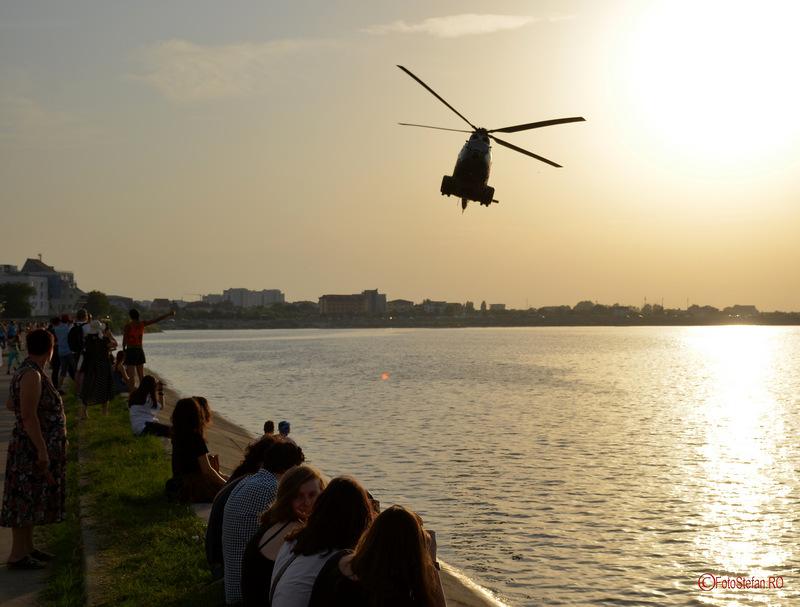 poza elicopter iar 330 puma apus