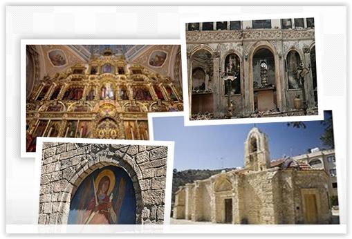 """Concurs de fotografie internațională pe tema """"distrugerea unor monumente ale Creștinismului Estic"""""""