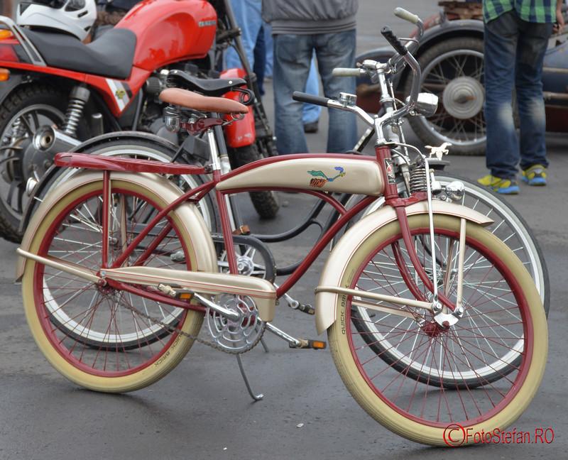 biciclete de epoca bucuresti