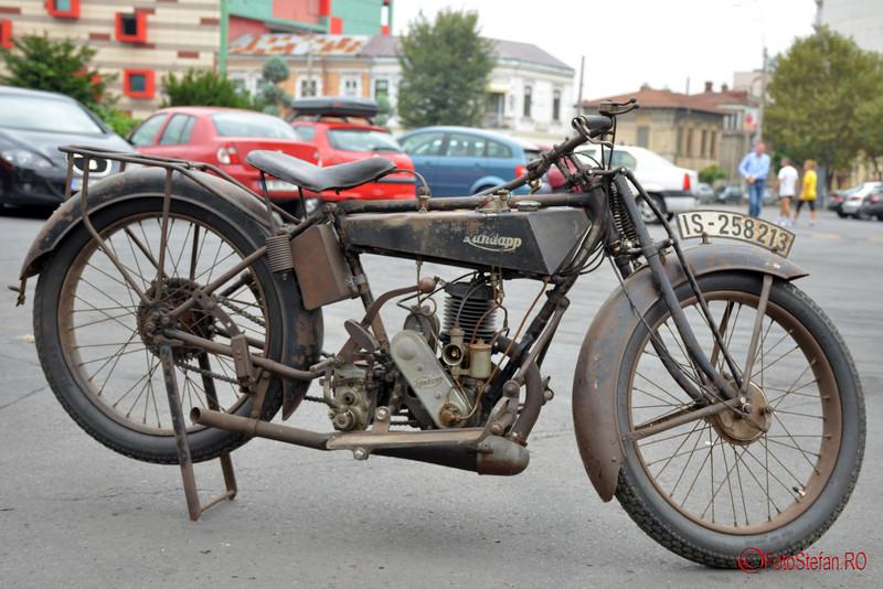 motocicleta Zundapp