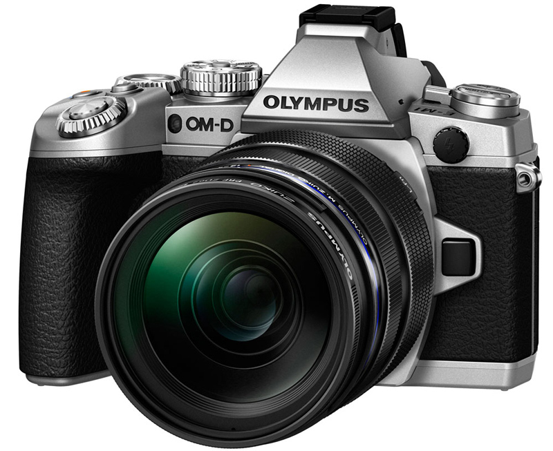 aparat foto Olympus OM-D E-M1